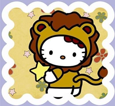 我属虎1998年的8月狮子座星座是我的a星座数字数字7月初5图片
